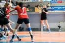 Университет - Астраханочка. Плей-офф 5-6 места 17.05.2019