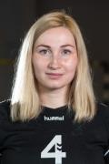 Вахрушева Виктория Денисовна