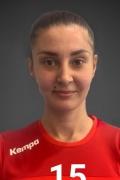Керчикова Мария Вадимовна