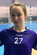 Беляева Дарья Вадимовна