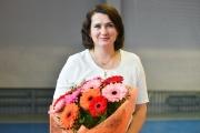 День рождения Елены Дериглазовой