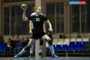 Серия домашних игр СШОР №5-Университет-2