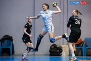 Мария Керчикова – лучший снайпер Суперлиги Париматч