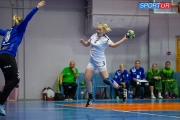 Домашний матч против Ставрополье