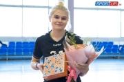 День рождения Полины Синявской