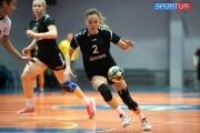 Домашний матч против Динамо-Синары