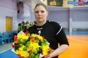 День рождения Юлии Пойловой