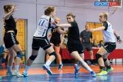 Домашние матчи «СШОР №5-Университет-2»